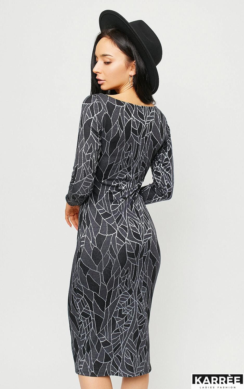 Платье Марко, Комбинированный - фото 3