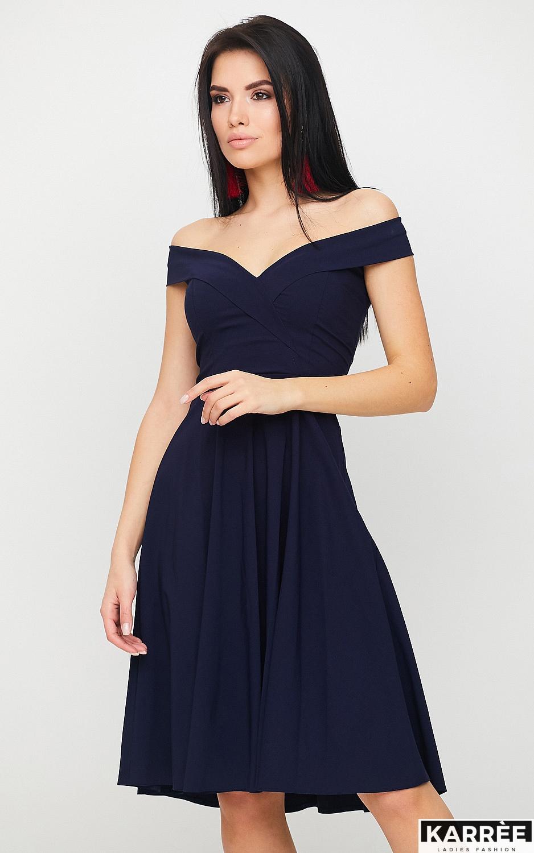 Платье Вермут