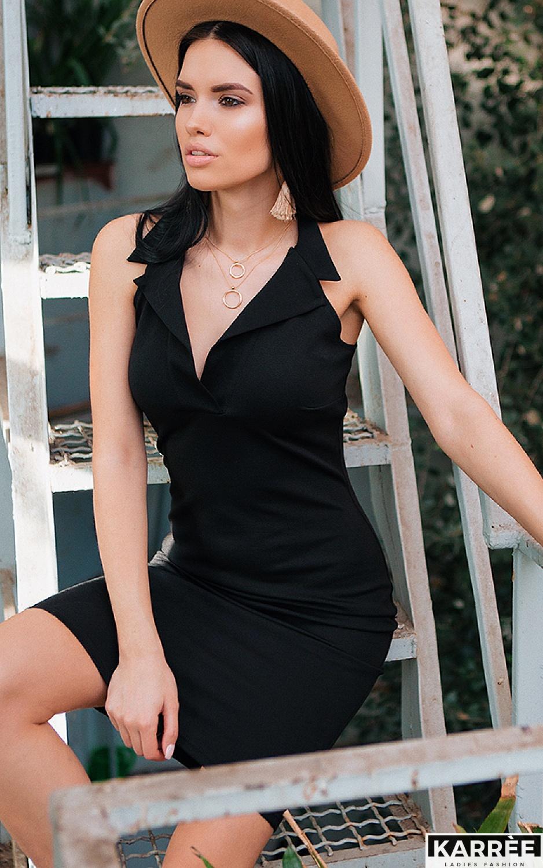 Платье Лестер
