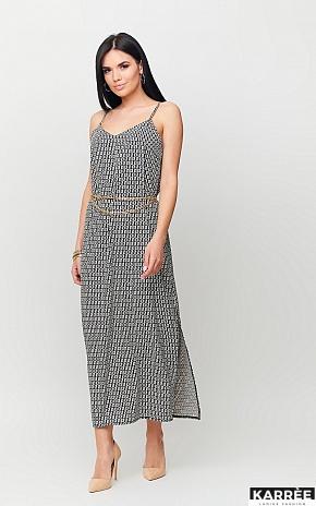 Платье Натана, Белый - фото 1