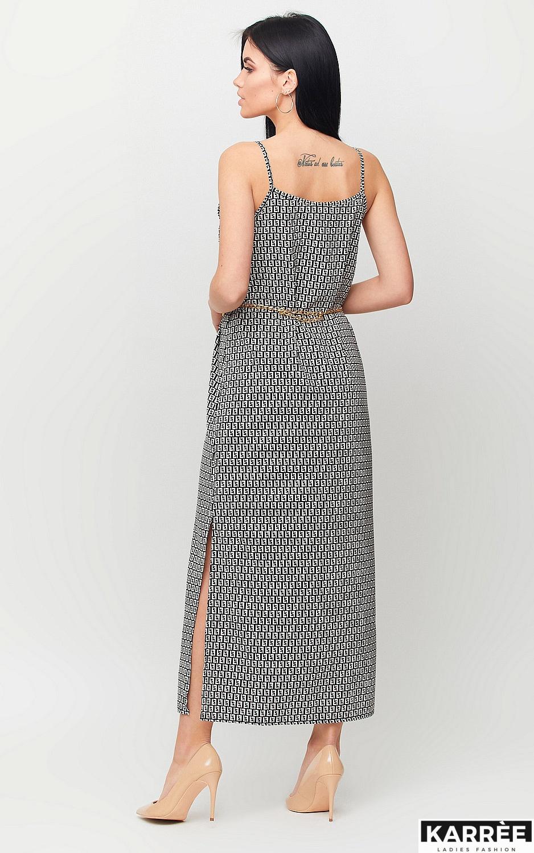 Платье Натана, Белый - фото 3