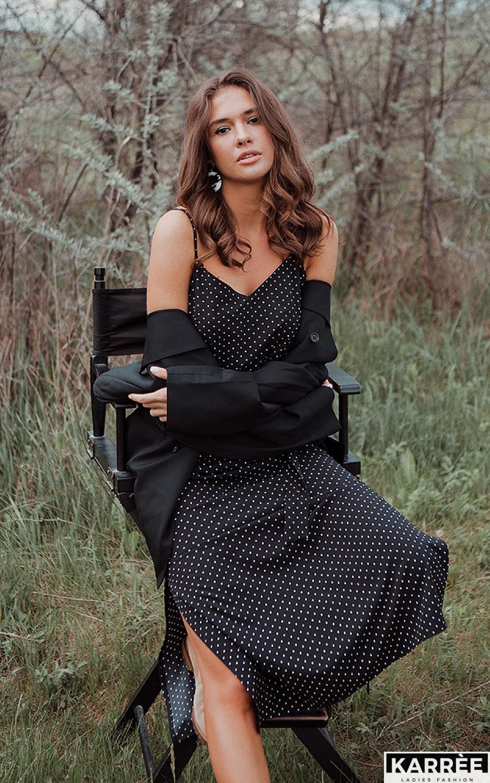 Платье Вайона