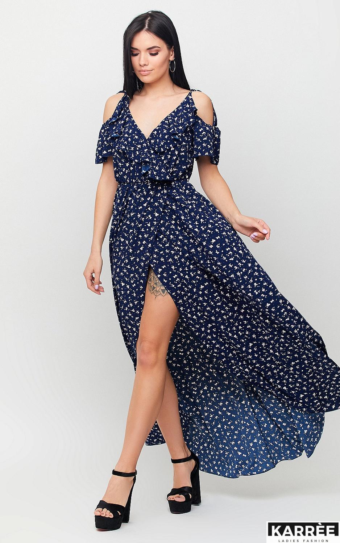 Платье Талли