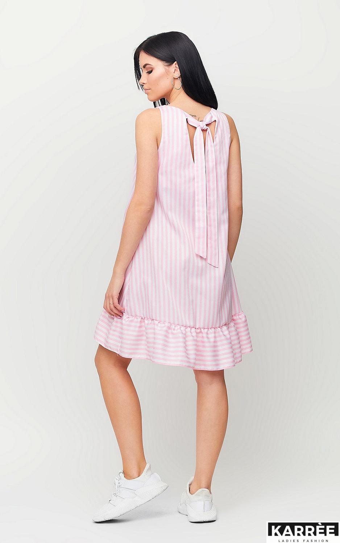 Платье Дарина, Розовый