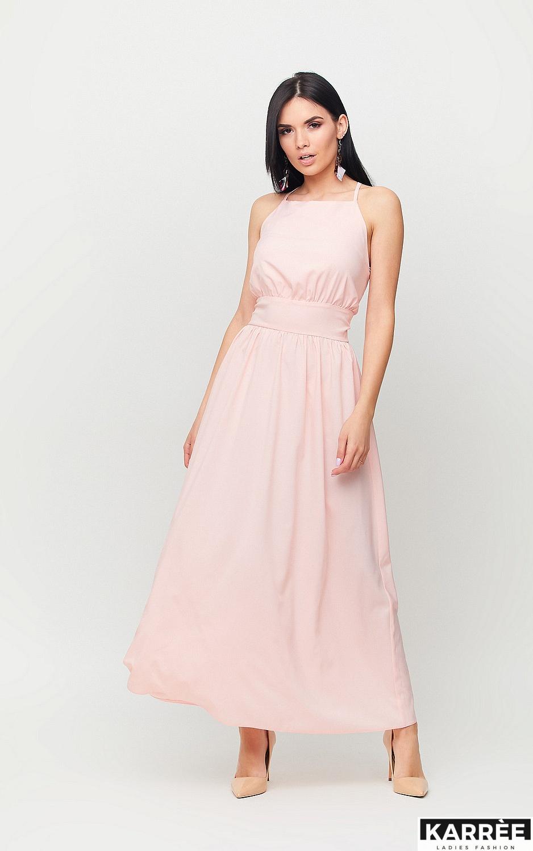 Платье Лион