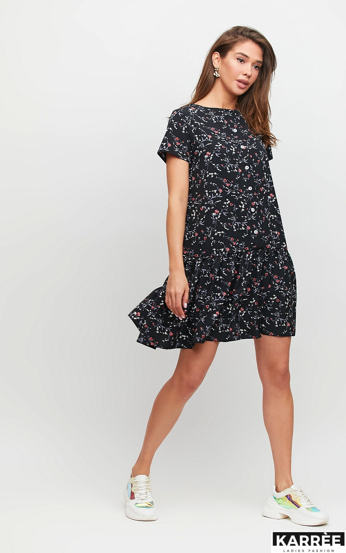 Платье Лакрица