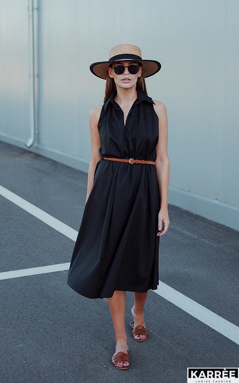 Платье Сирена