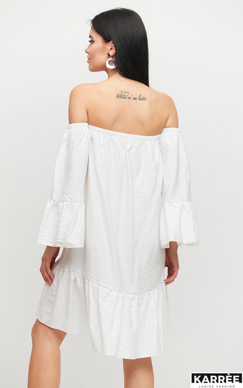 Платье Майами, Белый - фото 2