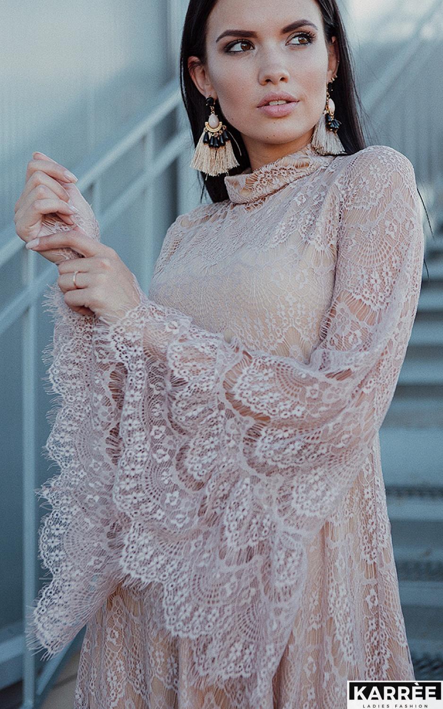 Платье Росси