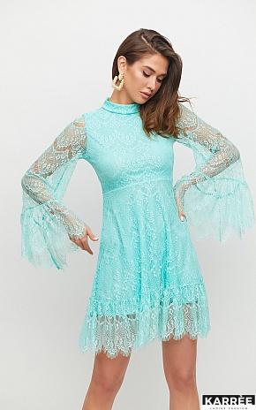 Платье Росси, Ментоловый - фото 1