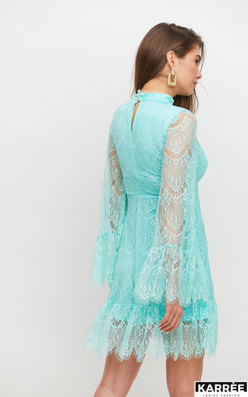 Платье Росси, Ментоловый - фото 3