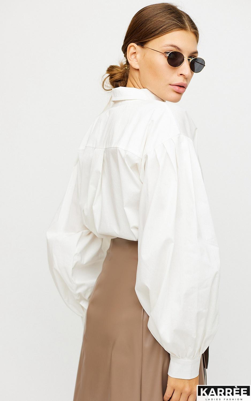 Рубашка Колорадо, Молоко - фото 2