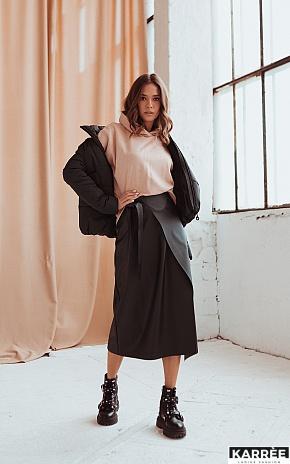 Куртка Брук, Черный - фото 1