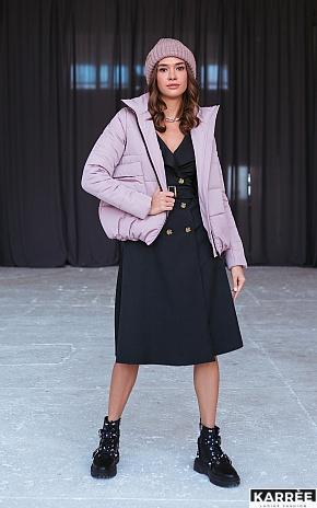 Куртка Брук, Пудровый - фото 1