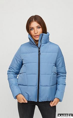 Куртка Брук, Голубой - фото 1