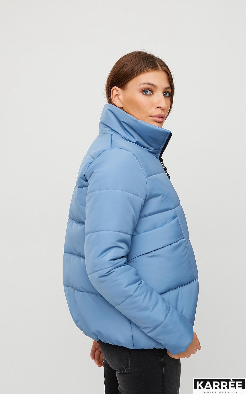Куртка Брук, Голубой - фото 3