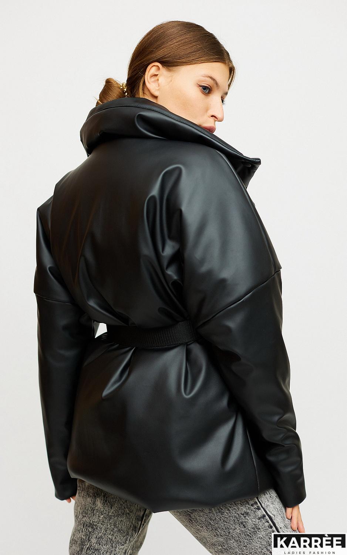 Куртка Нила, Черный - фото 2