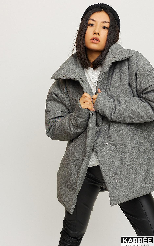 Куртка Адина, Серый