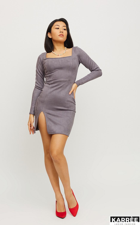 Платье Кадрия