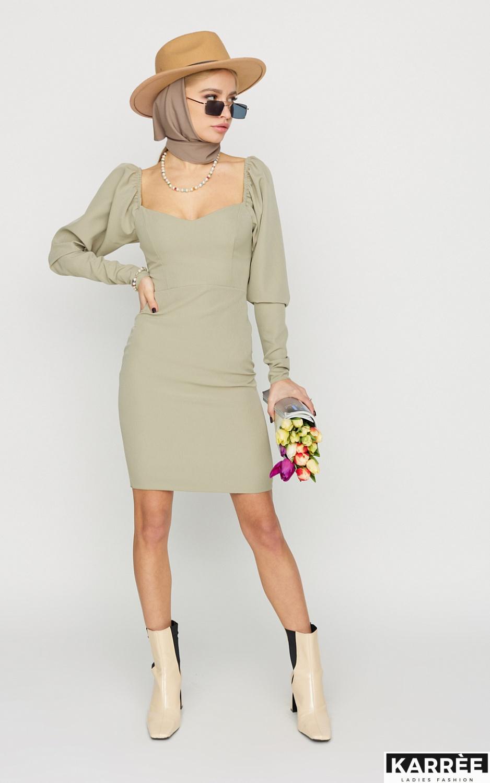 Платье Есмин