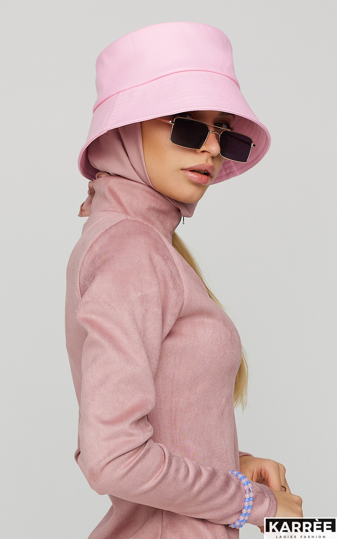 Панама Ферди, Розовый - фото 4