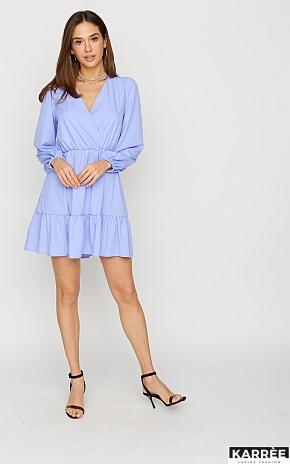 Платье Бет, Лиловый - фото 1