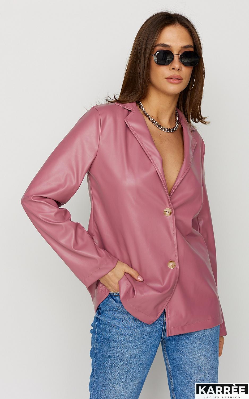 Пиджак Тэмми, Пыльно-розовый