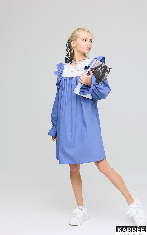 Платье Вуд