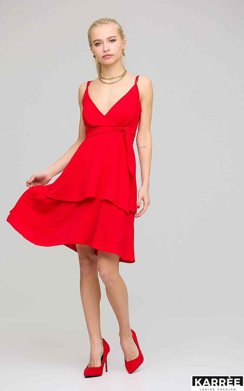 Платье Поппи