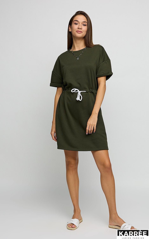 Платье Итан