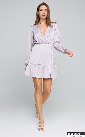 Платье Тилл, Серый - фото 1