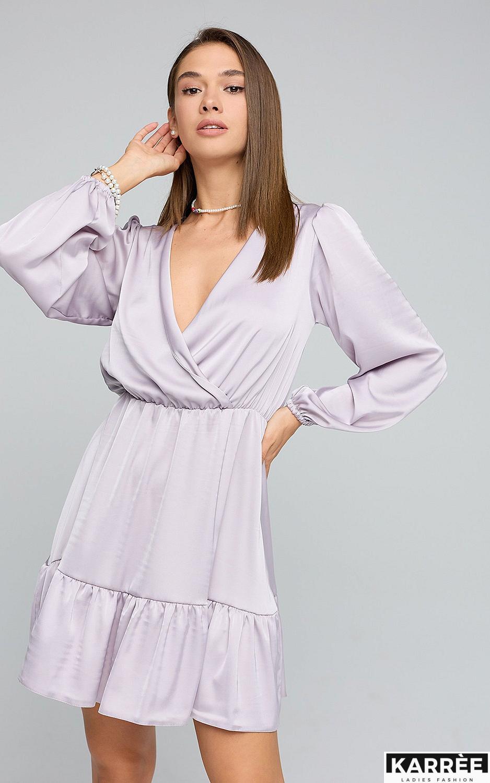 Платье Тилл, Серый