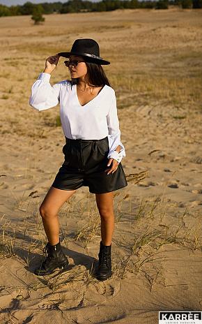Блуза Джи, Белый - фото 1