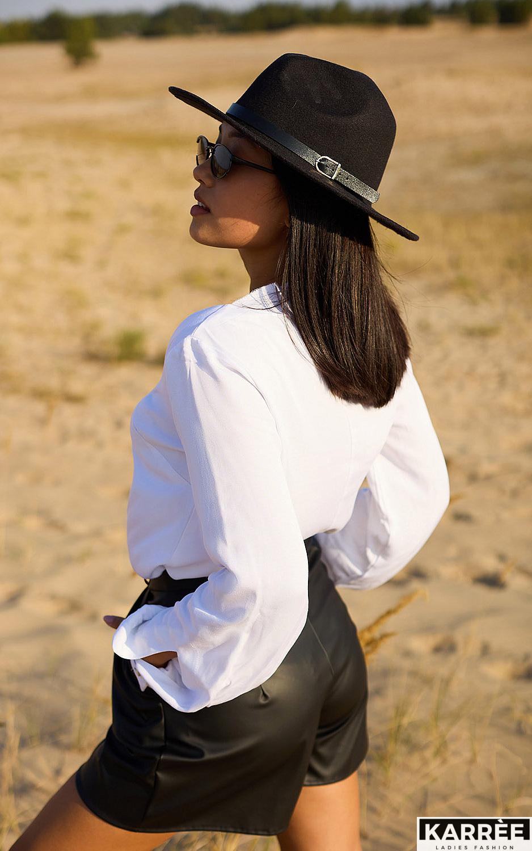 Блуза Джи, Белый - фото 3