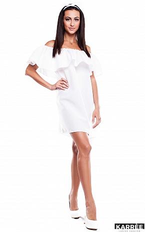 Платье Кимми, Белый - фото 1