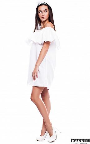 Платье Кимми, Белый - фото 2