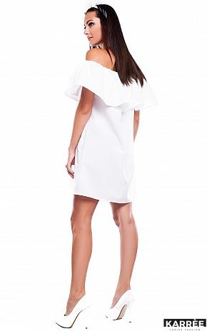 Платье Кимми, Белый - фото 3