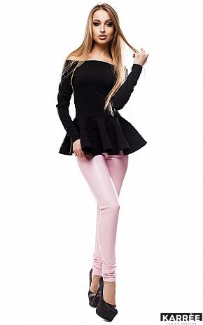 Лосины Монте, Розовый - фото 1