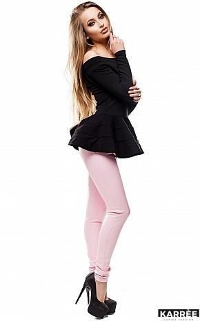 Лосины Монте, Розовый - фото 2