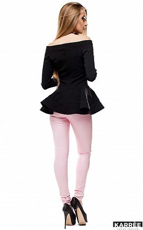 Лосины Монте, Розовый - фото 3