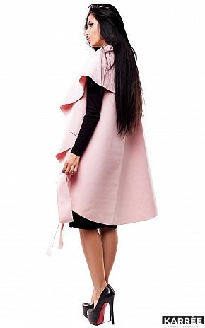 Жилет Полин, Розовый - фото 3