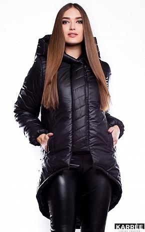Куртка Коллин, Черный - фото 1