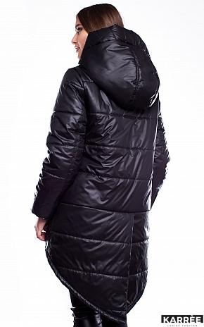 Куртка Коллин, Черный - фото 3