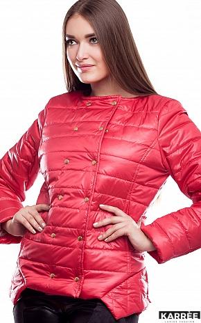 Куртка Беверли, Красный - фото 2