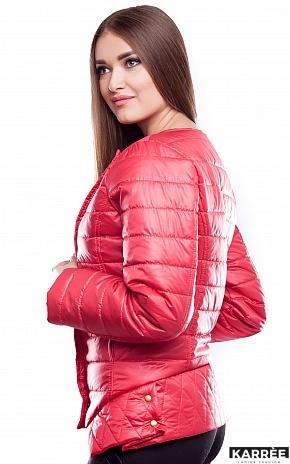 Куртка Беверли, Красный - фото 3