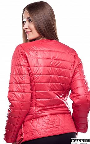 Куртка Беверли, Красный - фото 4