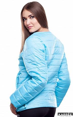 Куртка Беверли, Голубой - фото 3