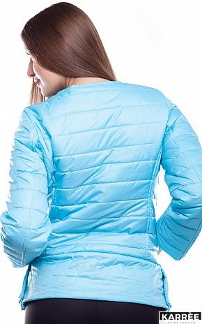 Куртка Беверли, Голубой - фото 4