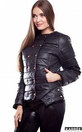 Куртка Беверли, Черный - фото 2