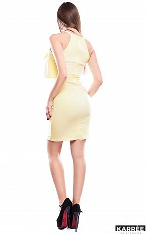Платье Лолита, Желтый - фото 3